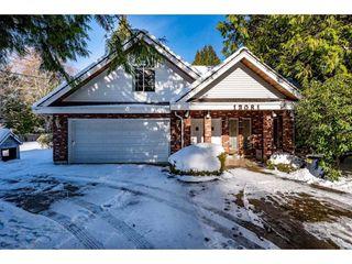 Main Photo: 13081 98 Avenue in Surrey: Cedar Hills House for sale (North Surrey)  : MLS®# R2430017