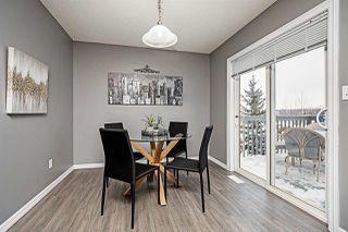 Photo 12: 28 1404 HERMITAGE Road in Edmonton: Zone 35 Townhouse for sale : MLS®# E4185313