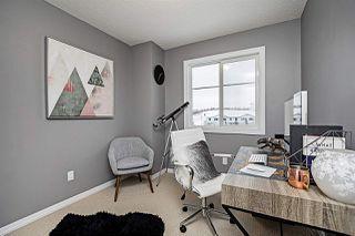 Photo 25: 28 1404 HERMITAGE Road in Edmonton: Zone 35 Townhouse for sale : MLS®# E4185313