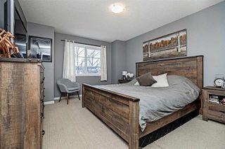 Photo 18: 28 1404 HERMITAGE Road in Edmonton: Zone 35 Townhouse for sale : MLS®# E4185313