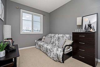 Photo 22: 28 1404 HERMITAGE Road in Edmonton: Zone 35 Townhouse for sale : MLS®# E4185313