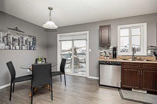 Photo 10: 28 1404 HERMITAGE Road in Edmonton: Zone 35 Townhouse for sale : MLS®# E4185313