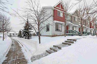 Photo 31: 28 1404 HERMITAGE Road in Edmonton: Zone 35 Townhouse for sale : MLS®# E4185313