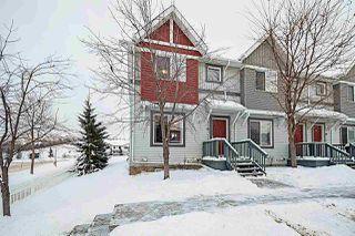 Photo 1: 28 1404 HERMITAGE Road in Edmonton: Zone 35 Townhouse for sale : MLS®# E4185313