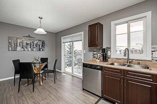 Photo 11: 28 1404 HERMITAGE Road in Edmonton: Zone 35 Townhouse for sale : MLS®# E4185313