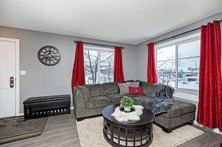 Photo 3: 28 1404 HERMITAGE Road in Edmonton: Zone 35 Townhouse for sale : MLS®# E4185313