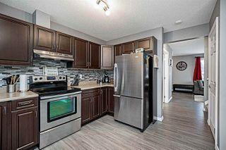 Photo 16: 28 1404 HERMITAGE Road in Edmonton: Zone 35 Townhouse for sale : MLS®# E4185313