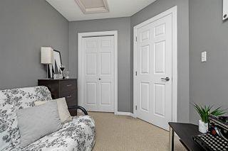 Photo 23: 28 1404 HERMITAGE Road in Edmonton: Zone 35 Townhouse for sale : MLS®# E4185313
