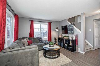 Photo 4: 28 1404 HERMITAGE Road in Edmonton: Zone 35 Townhouse for sale : MLS®# E4185313