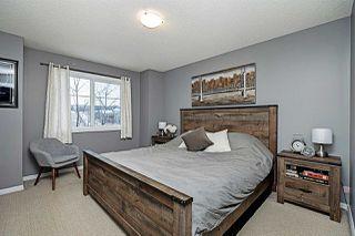 Photo 20: 28 1404 HERMITAGE Road in Edmonton: Zone 35 Townhouse for sale : MLS®# E4185313