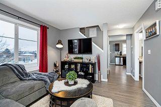 Photo 6: 28 1404 HERMITAGE Road in Edmonton: Zone 35 Townhouse for sale : MLS®# E4185313
