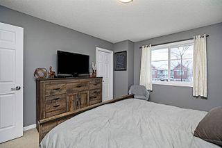 Photo 19: 28 1404 HERMITAGE Road in Edmonton: Zone 35 Townhouse for sale : MLS®# E4185313