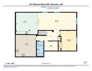 Photo 49: 637 BUTCHART Wynd in Edmonton: Zone 14 House for sale : MLS®# E4192132