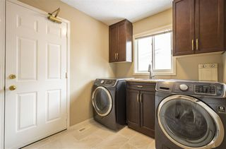 Photo 19: 637 BUTCHART Wynd in Edmonton: Zone 14 House for sale : MLS®# E4192132