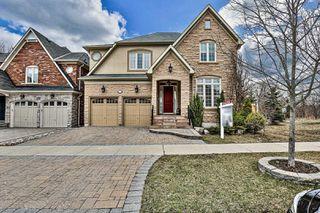 Photo 1: 16 Yorkton Boulevard in Markham: Angus Glen House (2-Storey) for sale : MLS®# N4738041