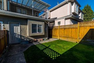 Photo 20:  in Vancouver: Marpole House Duplex for rent : MLS®# AR131