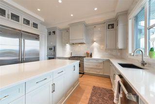 Photo 7: 3444 KESWICK Boulevard in Edmonton: Zone 56 House for sale : MLS®# E4194401