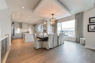 Photo 3: 3444 KESWICK Boulevard in Edmonton: Zone 56 House for sale : MLS®# E4194401