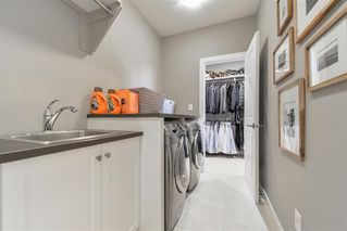 Photo 16: 3444 KESWICK Boulevard in Edmonton: Zone 56 House for sale : MLS®# E4194401
