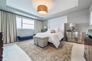 Photo 17: 3444 KESWICK Boulevard in Edmonton: Zone 56 House for sale : MLS®# E4194401