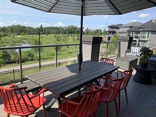 Photo 2: 3444 KESWICK Boulevard in Edmonton: Zone 56 House for sale : MLS®# E4194401
