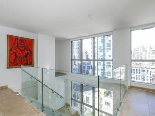 "Photo 12: 804 1238 RICHARDS Street in Vancouver: Yaletown Condo for sale in ""THE METROPOLIS"" (Vancouver West)  : MLS®# R2455018"