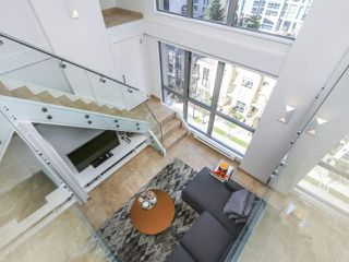 "Photo 17: 804 1238 RICHARDS Street in Vancouver: Yaletown Condo for sale in ""THE METROPOLIS"" (Vancouver West)  : MLS®# R2455018"