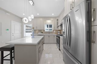 """Photo 16: 7883 CURRAGH Avenue in Burnaby: South Slope House 1/2 Duplex for sale in """"SOUTH SLOPE"""" (Burnaby South)  : MLS®# R2456938"""