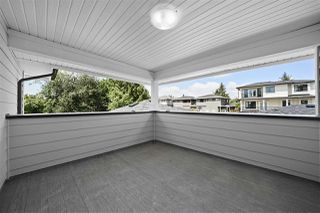 """Photo 23: 7883 CURRAGH Avenue in Burnaby: South Slope House 1/2 Duplex for sale in """"SOUTH SLOPE"""" (Burnaby South)  : MLS®# R2456938"""
