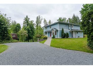 "Photo 2: 29688 CAMELOT Avenue in Abbotsford: Bradner House for sale in ""BRADNER"" : MLS®# R2456933"