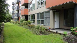 "Photo 9: 104 12075 228 Street in Maple Ridge: East Central Condo for sale in ""RIO"" : MLS®# R2467006"