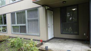 "Photo 7: 104 12075 228 Street in Maple Ridge: East Central Condo for sale in ""RIO"" : MLS®# R2467006"