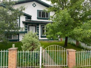 Photo 1: 1908 76 Avenue SE in Calgary: Ogden Semi Detached for sale : MLS®# C4305551