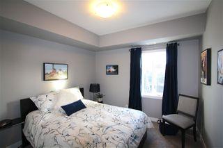 Photo 12: 407 8525 91 Street in Edmonton: Zone 18 Condo for sale : MLS®# E4205025