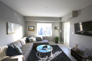 Photo 2: 407 8525 91 Street in Edmonton: Zone 18 Condo for sale : MLS®# E4205025