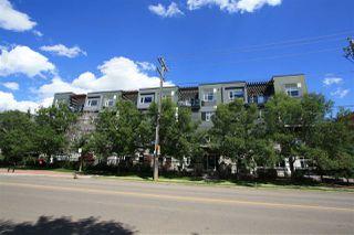 Photo 21: 407 8525 91 Street in Edmonton: Zone 18 Condo for sale : MLS®# E4205025