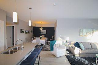 Photo 4: 407 8525 91 Street in Edmonton: Zone 18 Condo for sale : MLS®# E4205025