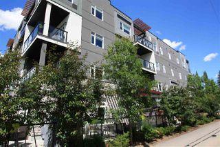Photo 19: 407 8525 91 Street in Edmonton: Zone 18 Condo for sale : MLS®# E4205025