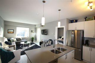 Photo 1: 407 8525 91 Street in Edmonton: Zone 18 Condo for sale : MLS®# E4205025