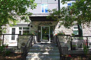 Photo 20: 407 8525 91 Street in Edmonton: Zone 18 Condo for sale : MLS®# E4205025