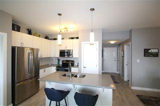 Photo 3: 407 8525 91 Street in Edmonton: Zone 18 Condo for sale : MLS®# E4205025