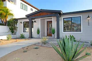 Photo 6: POINT LOMA House for sale : 3 bedrooms : 4485 Orchard Ave in San Diego