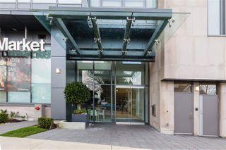 """Photo 37: 303 2118 W 15TH Avenue in Vancouver: Kitsilano Condo for sale in """"Arbutus Ridge"""" (Vancouver West)  : MLS®# R2474548"""