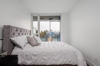 """Photo 14: 303 2118 W 15TH Avenue in Vancouver: Kitsilano Condo for sale in """"Arbutus Ridge"""" (Vancouver West)  : MLS®# R2474548"""