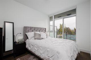 """Photo 13: 303 2118 W 15TH Avenue in Vancouver: Kitsilano Condo for sale in """"Arbutus Ridge"""" (Vancouver West)  : MLS®# R2474548"""