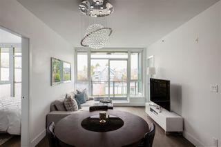 """Photo 2: 303 2118 W 15TH Avenue in Vancouver: Kitsilano Condo for sale in """"Arbutus Ridge"""" (Vancouver West)  : MLS®# R2474548"""