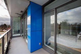 """Photo 29: 303 2118 W 15TH Avenue in Vancouver: Kitsilano Condo for sale in """"Arbutus Ridge"""" (Vancouver West)  : MLS®# R2474548"""