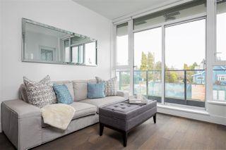 """Photo 4: 303 2118 W 15TH Avenue in Vancouver: Kitsilano Condo for sale in """"Arbutus Ridge"""" (Vancouver West)  : MLS®# R2474548"""