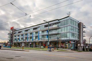 """Photo 36: 303 2118 W 15TH Avenue in Vancouver: Kitsilano Condo for sale in """"Arbutus Ridge"""" (Vancouver West)  : MLS®# R2474548"""