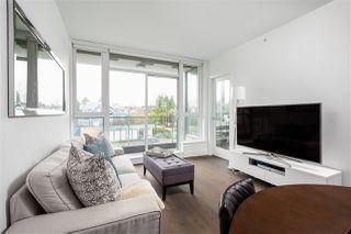 """Photo 3: 303 2118 W 15TH Avenue in Vancouver: Kitsilano Condo for sale in """"Arbutus Ridge"""" (Vancouver West)  : MLS®# R2474548"""